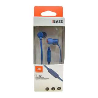 JBL T110bt Earphone