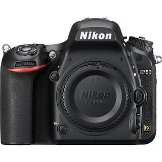 Looking for D750 Body
