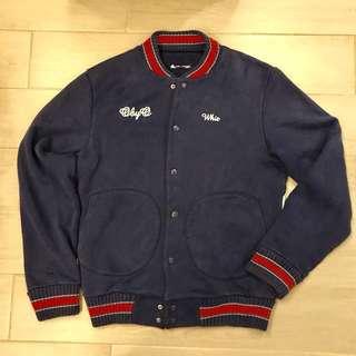 Adidas Originals x Obyo KZK Kazuki x Whiz baseball jacket M