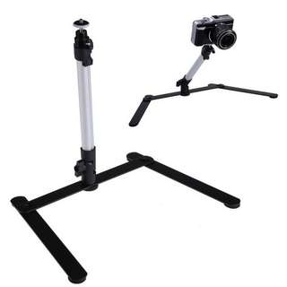 Pxel LS45CMTT 45CM Camera Tripod Table Top Stand with screw for Camera