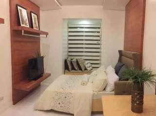 Affordable Condo in Quezon City Tomas Morato near ABS-CBN