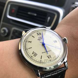 Orient Bambino Automatic #15off