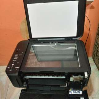 Canon Pixma Printer MG2220