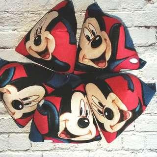 Handmade Mickey Five Stones