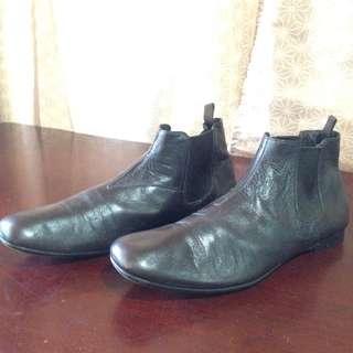 Prada Men's Boots