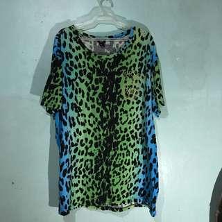 H&M x Versace Collab Shirt