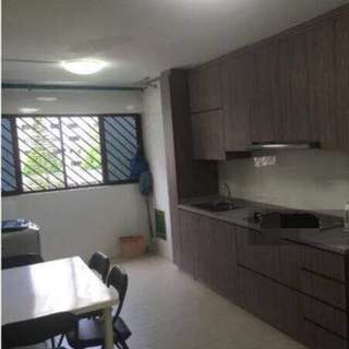 Blk 113 Jurong East St 13 whole unit for Rent