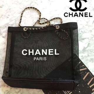 Chanel chain authentic vip gift