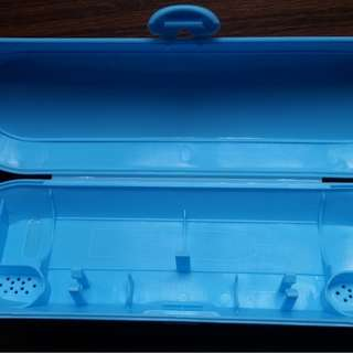 Oral b 電動牙刷旅行盒