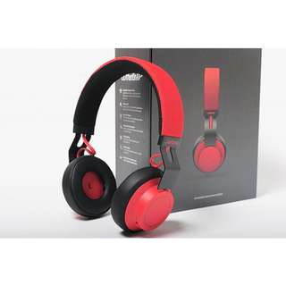 Jabra Move wireless - red