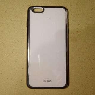 Bumper gold iphone 6plus