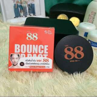 Original ver.88 Bounce Up Pact nego