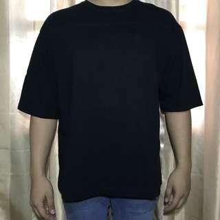 Bershka Oversized Shirt
