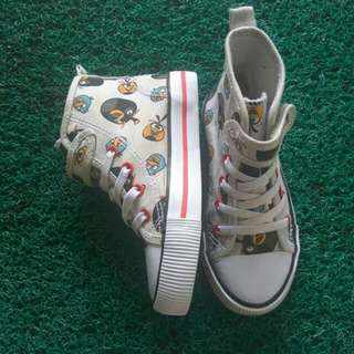 Sepatu H&M ORIGINAL MURAH