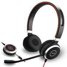 BN Jabra Evolve 40 headset