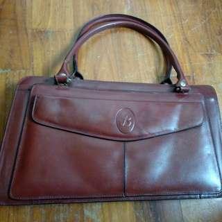 Vintage bonia bag
