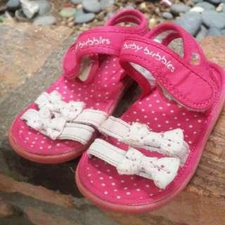 Preloved Prewalker Shoes