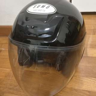 SUMO Helmets Open-Face Batch Inspected PSB-Passed