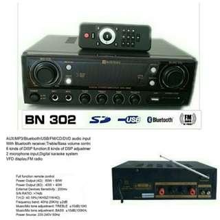 Martin Roland Mini Karaoke Amp
