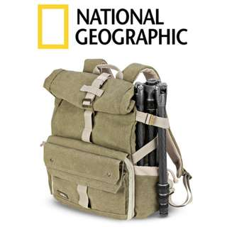 National Geographic NG B 5168 EE Small BP F/CSC Backpack