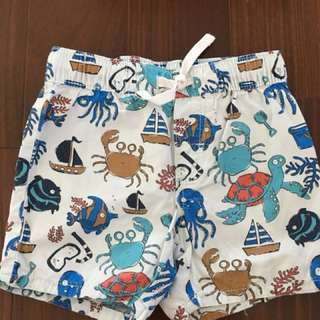 H&M Swim Shorts (6-9months)