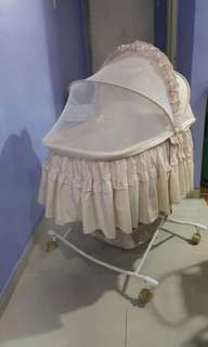 Baby Bed (Prams)