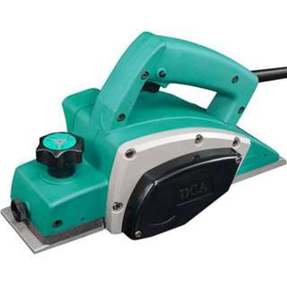 DCA AMB82 Electric Planer 500w 82mm