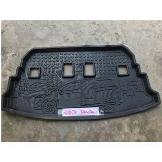 Cargo Tray for Toyota Sienta