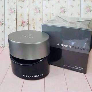 Parfume Aigner black