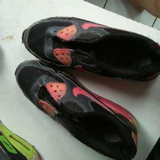 SALE Sepatu Nike Airmax pink