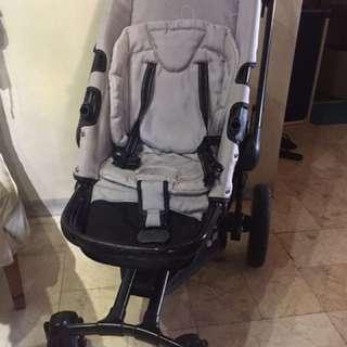 Imported Stroller system