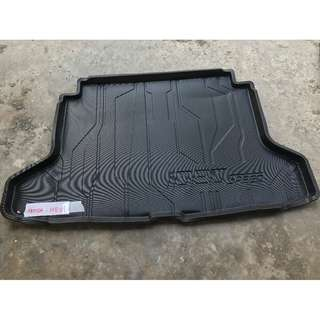 Cargo Tray for Honda HRV aka Vezel