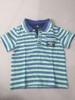 Baju Polo / Kaos Kerah