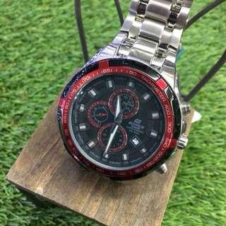 Edifice Casio Watch