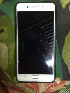 Vivo y55 for sale with 12 cases