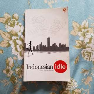 Novel - Indonesian Idle