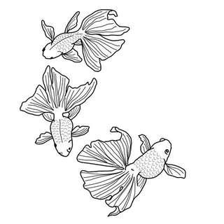Sticker / Temporary tattoo