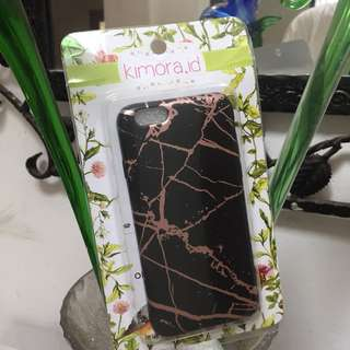 KIMORA Marble Case iPhone 6