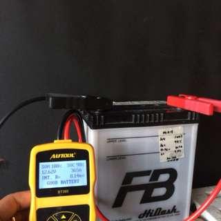 battery ns40