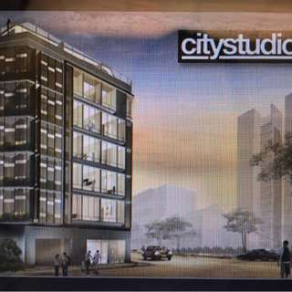 City Studios