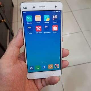 Xiaomi Mi4 3/16