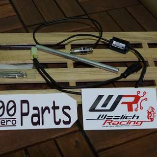 [Ready Stock] Woolich Yamaha MT-09 Autoblipper