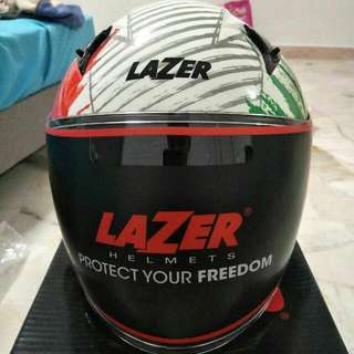 Lazer JH3 Italian Spirit
