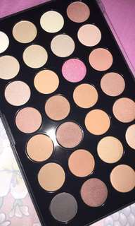 BH Cosmetics Neutral 28 Eyeshadow Palette