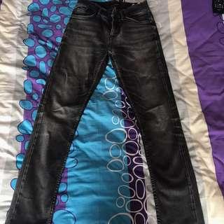 Ripped jeans Zara original💯