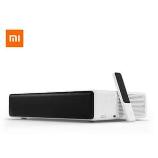 [Xiaomi Laser Projector] Projection TV 150 Inches 1080 Full HD 4K