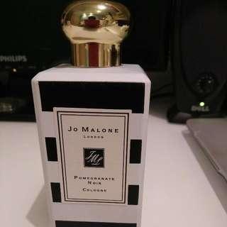 Jo Malone Pomegranate Noir Limited Edition (Last bottle)