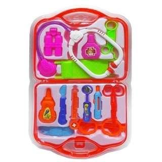 Mainan Dokter Dokteran