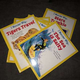 Educational Children's Books
