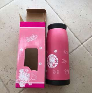 Darlie Hello Kitty Thermal Flask